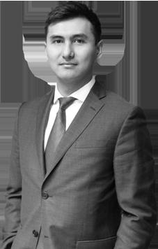 Saken Olzhabayev